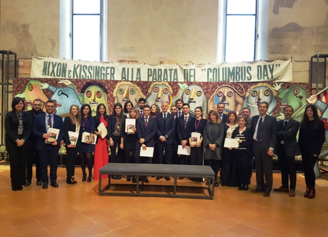 Cisita Parma al Graduation Day del Master in Food Industry Management