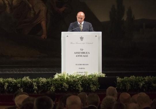 Investimenti e nuove competenze per il futuro di Parma