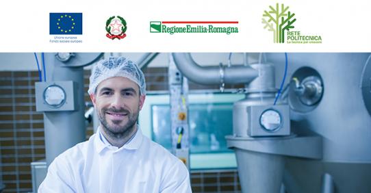IFTS – Tecnico Manutentore impianti per l'agroalimentare