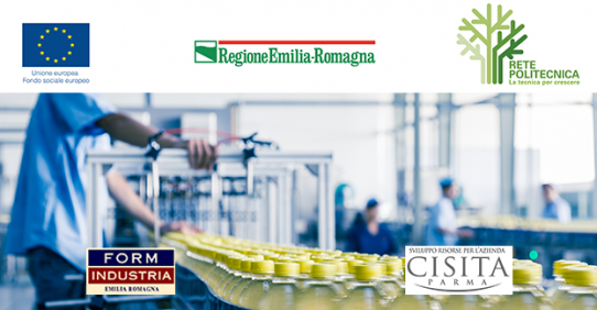 Project Manager impianti industria alimentare