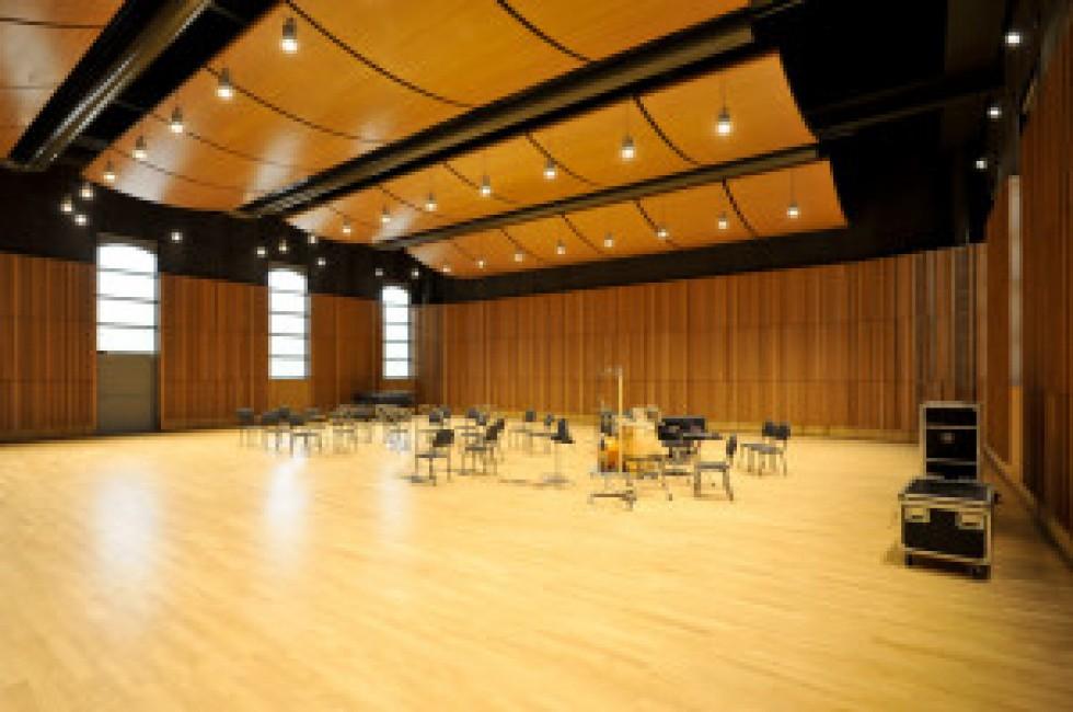 Le tre dimensioni della Leadership partono dalla Direzione d'Orchestra!