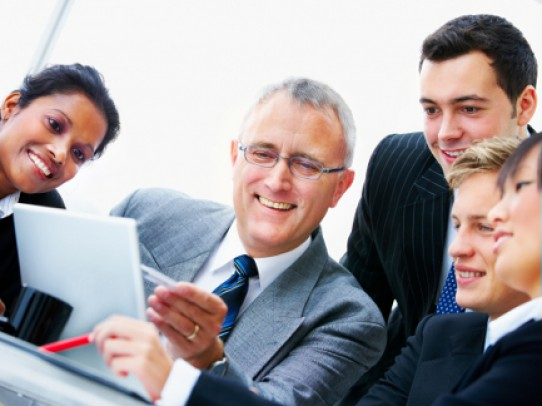 Lavoratori over 50: una risorsa per le aziende