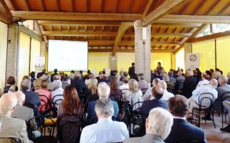 Assemblea GIA 09-2014