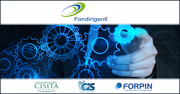"Fondirigenti: progetto ""Readiness Industria 4.0"""