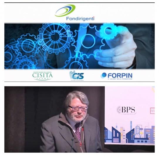 """Convegno finale progetto """"Readiness Industria 4.0"""""""