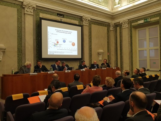 La Logistica a Parma, resi noti i dati della ricerca