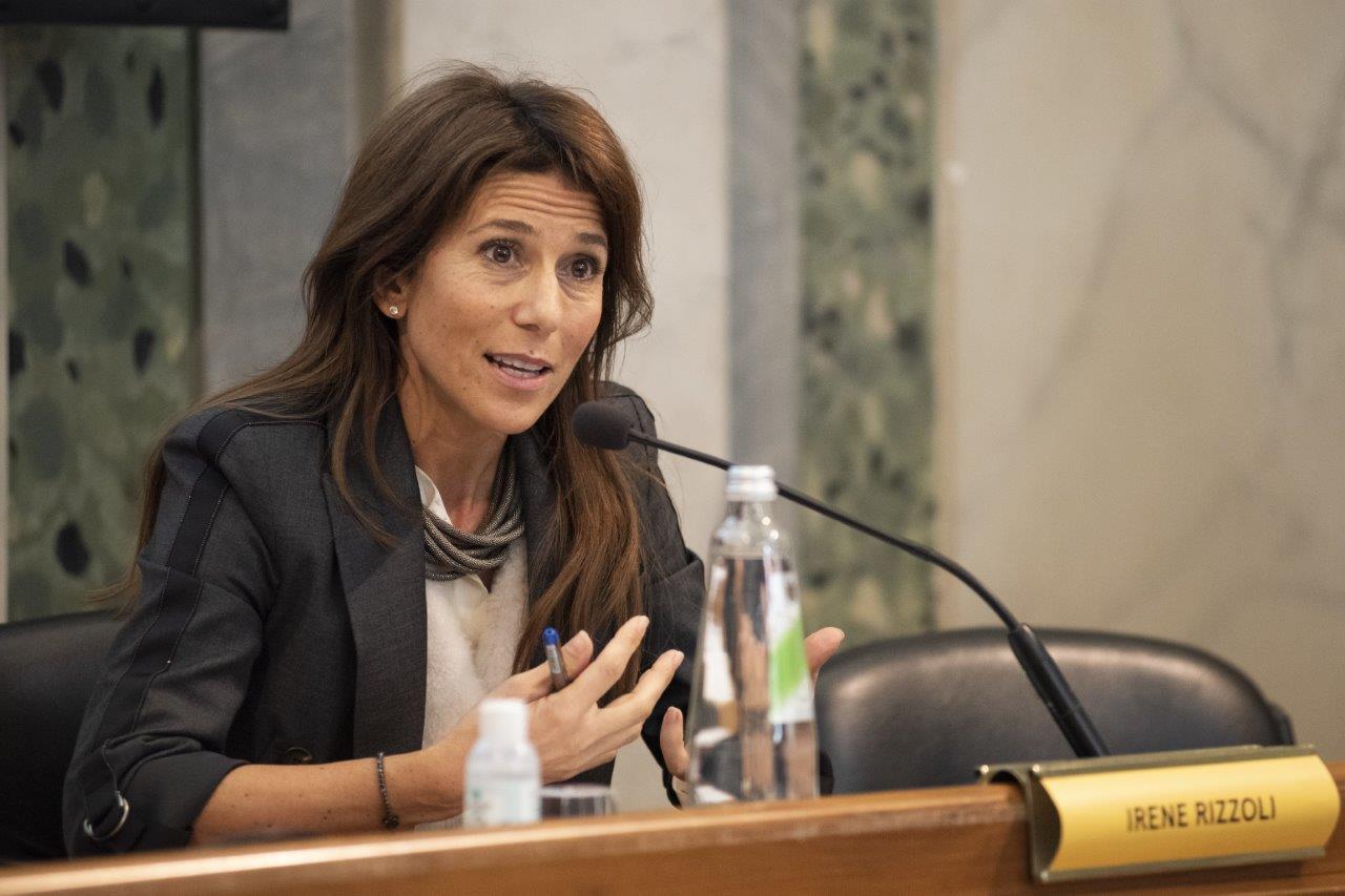 Irene_Rizzoli_Presidente_Cisita_Parma