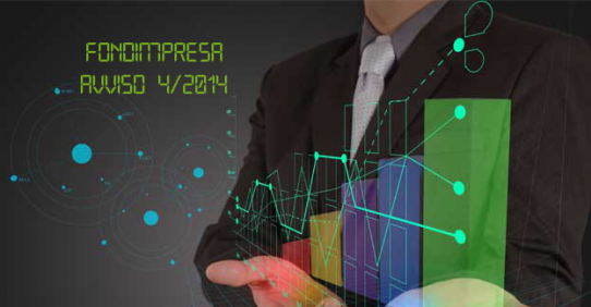 "Fondimpresa – Nuovo Avviso ""Competitività"" – n. 4/2014"
