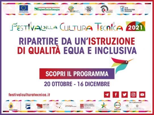 IFTS Logistica e Fabbrica Digitale al Festival della Cultura Tecnica