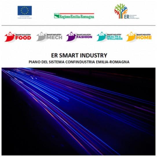 ER Smart Industry, nuovi corsi gratuiti per l'innovazione