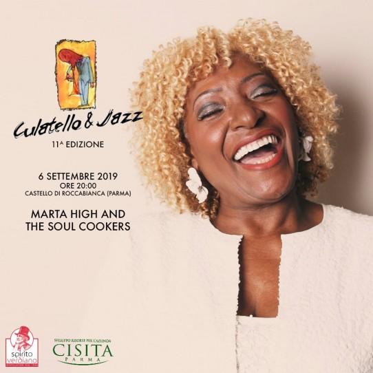 Anche Cisita Parma a Culatello&Jazz