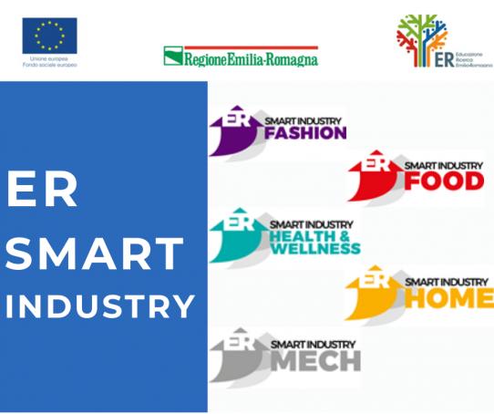ER Smart Industry riparte!
