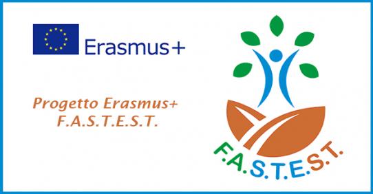 Multiplier Event del progetto Erasmus+ Ka2 F.A.S.T.E.S.T.
