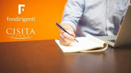 Fondirigenti: doppio successo per Cisita Parma