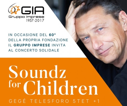 Il GIA festeggia i propri 60 anni in musica e solidarietà