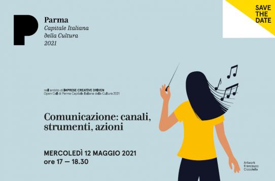 Comunicazione: canali, strumenti, azioni
