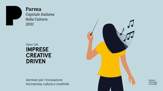 Seminari per l'innovazione tra impresa, cultura e creatività