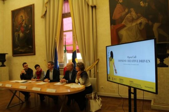 Parma 2020, aperta la call Imprese Creative Driven