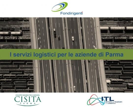 La logistica a Parma: nuovo progetto di Fondirigenti gestito da Cisita Parma e Fondazione ITL