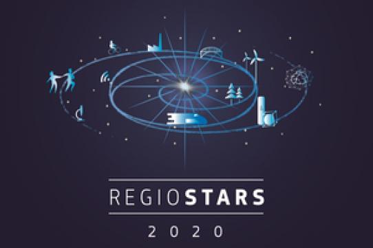 DATALAB candidato al Premio RegioStars 2020