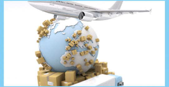Tecnico di spedizioni, trasporti e logistica internazionale