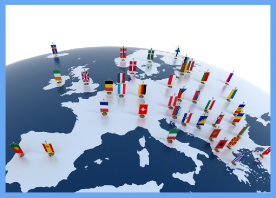 Nuovo Corso Finanziato – Export Manager