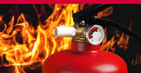 Aggiornamento Antincendio: rischio basso