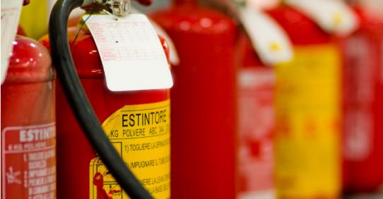 Corso di aggiornamento per gli Operatori Antincendio – rischio medio