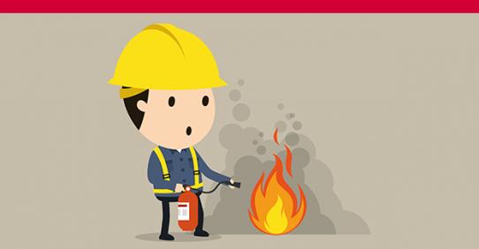 Operatori Antincendio: rischio basso – ed. marzo