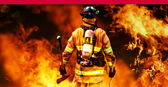 Operatori Antincendio: rischio medio