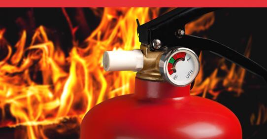 Aggiornamento Antincendio: rischio medio – ed. aprile