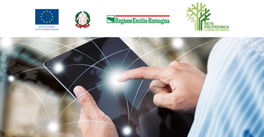IFTS – Tecnico applicazioni informatiche per la fabbrica digitale