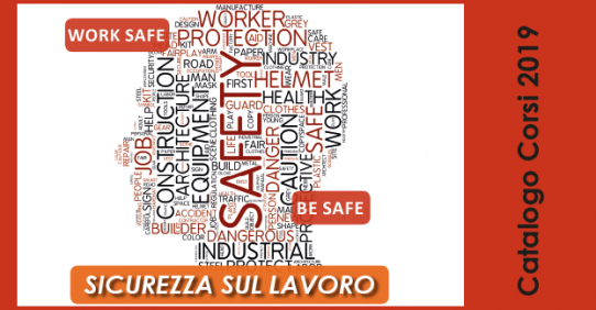 Catalogo Sicurezza 2019