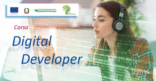 IFTS – Digital Developer