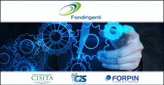 """Fondirigenti: parte il progetto """"Readiness Industria 4.0"""""""