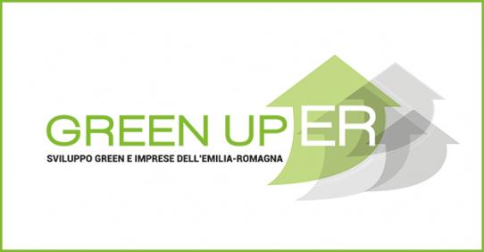 GREEN-UP ER: incontri e consulenze gratuite per le PMI