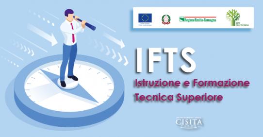 I nuovi corsi IFTS per l'autunno 2020