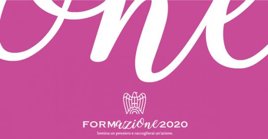 Catalogo Corsi 2020