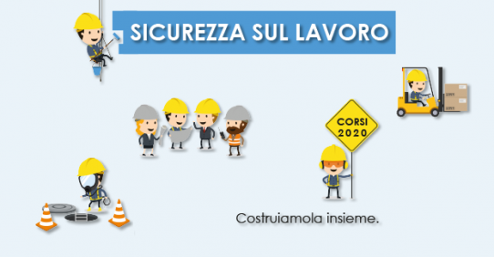 Catalogo Sicurezza 2020