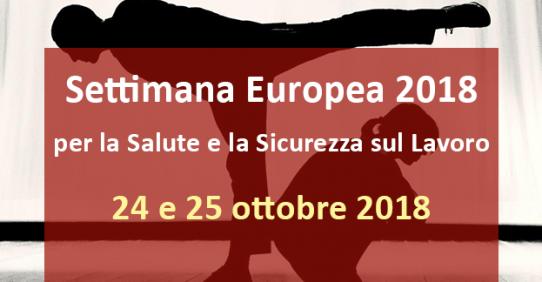 Settimana Europea per la Sicurezza: gli eventi organizzati da Cisita Parma
