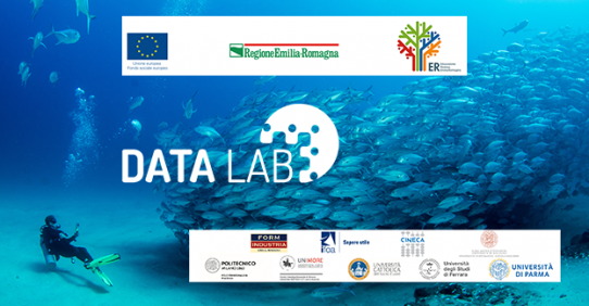 Data Lab: Marketing Analytics e Business Intelligence