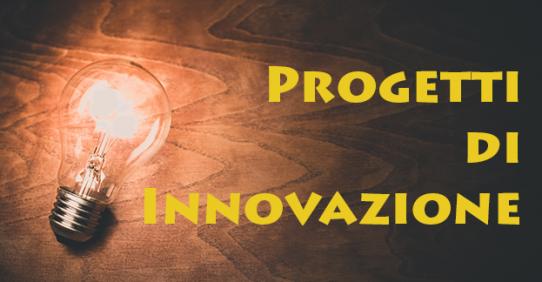 RER: Finanziamenti per progetti innovativi