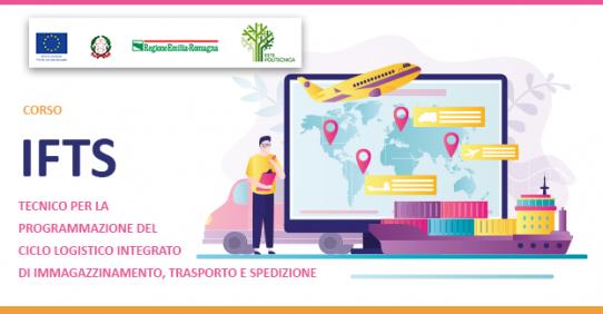 IFTS – Programmazione ciclo logistico integrato