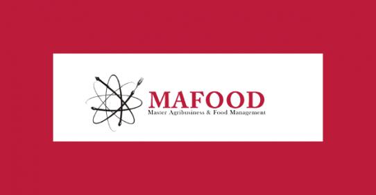 MaFood – Giornata di apertura