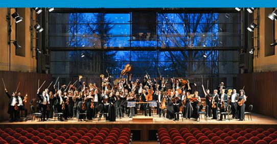 Direzione d'orchestra e Leadership