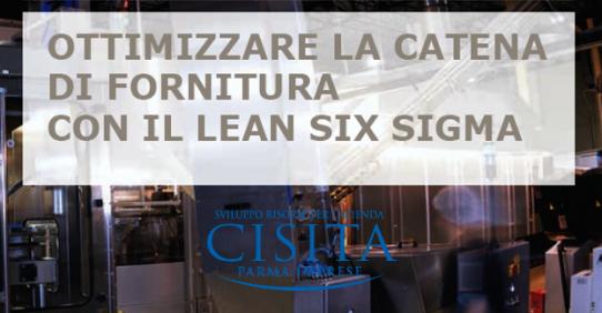 Ottimizzare la fornitura con il Lean Six Sigma