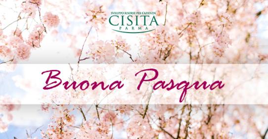 Cisita Parma augura Buona Pasqua