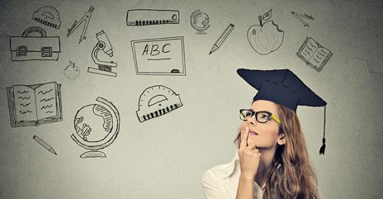 Dopo il diploma scopri i percorsi piu' efficaci per il tuo futuro