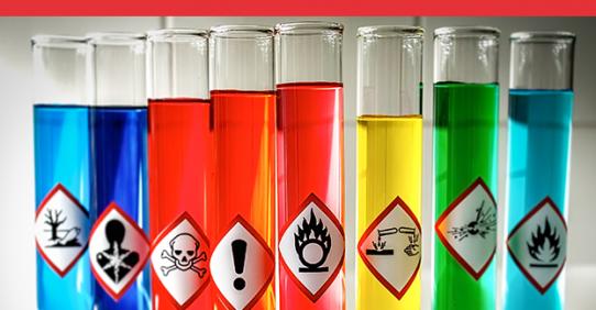 Agg. RSPP – Le novità nella gestione degli agenti chimici