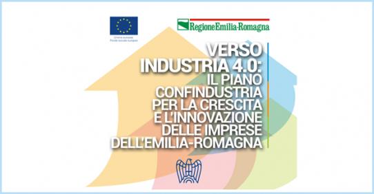 Verso Industria 4.0: Corsi gratuiti per PMI